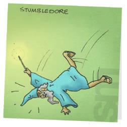 Stumbledore