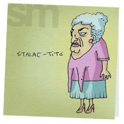 Stalactits