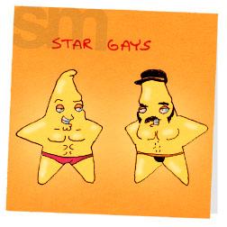 Stargays