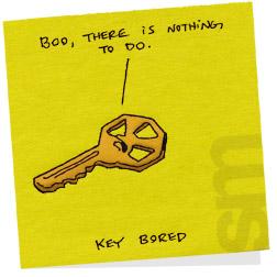 Keybored