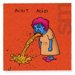 Aunt-auntacid