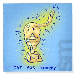 Cat-catasstrophy