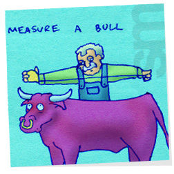 Measureabull