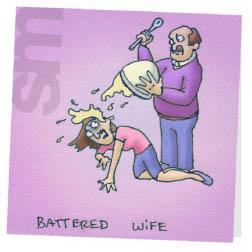 Batteredwife