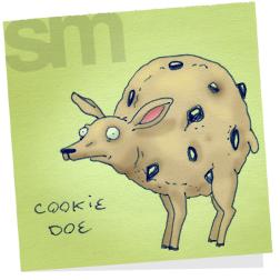 Cookiedoe