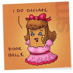 Doorbelle