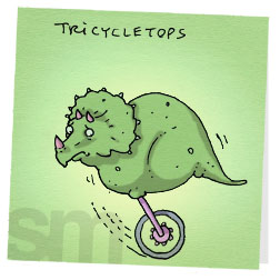 Tricycletops