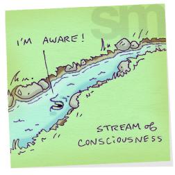Streamofconsciousness