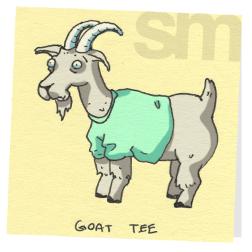 Goattee