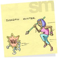Bargainhunter