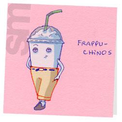 Frappuchinos