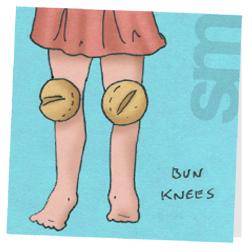Bunknees