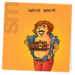 Spicerack