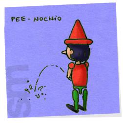 Peenochio