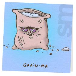 Gran-grainma