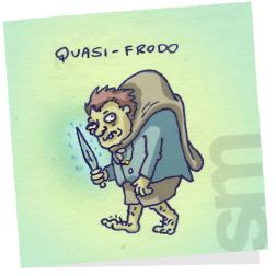 Quasifrodo