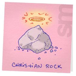 Christianrock