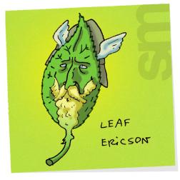 Leafericson