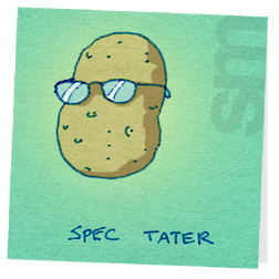 Spectater