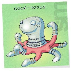 Octo-socktopus