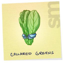Collaredgreens