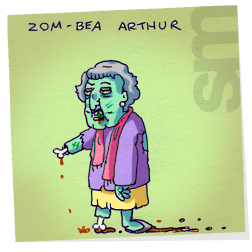 Zombeaarthur