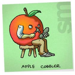 Applecobbler