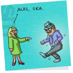 Alasska