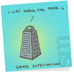 Grateexpectations