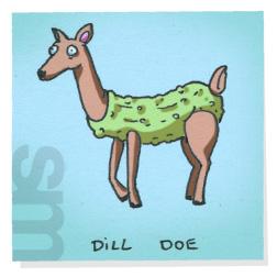 Dilldoe