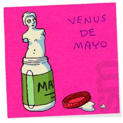 Venusdemayo