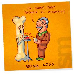 Boneloss