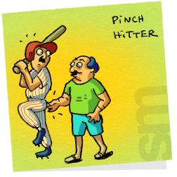 Pinchhitter