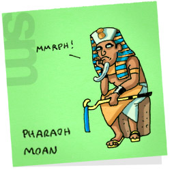 Pharaohmoan