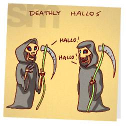 Deathlyhallos