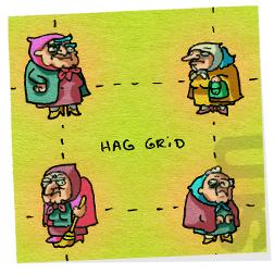 Haggrid