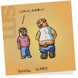Hunggary