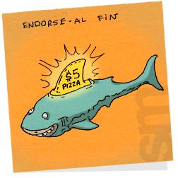 Endorsealfin
