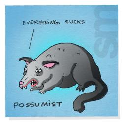 Possumist