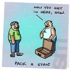 Packastan