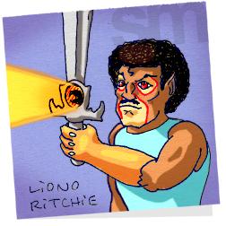 Lionoritchie