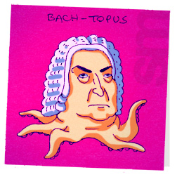Octo-bachtopus