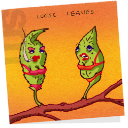 Looseleaves