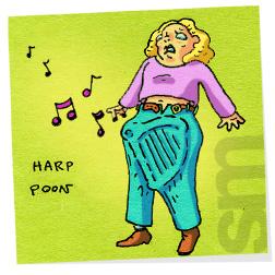 Harppoon