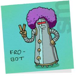 Frobot