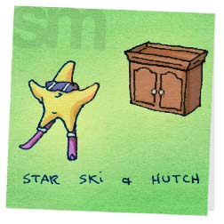 Starskiandhutch