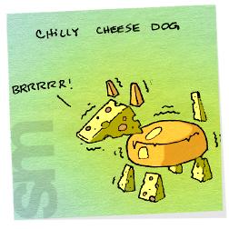 Chillycheesedog