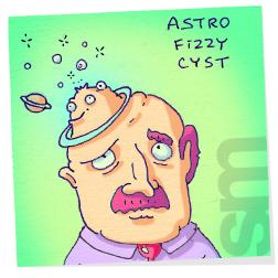 Astrofizzycyst