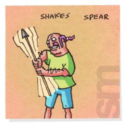 Shakesspear
