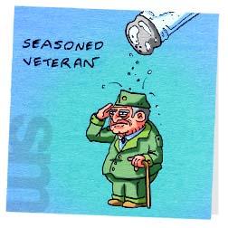 Seasonedveteran